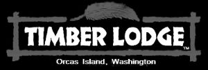 Timber Lodge Orcas Island